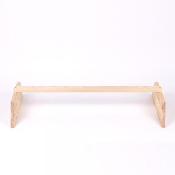 Innensitzstange aus Holz